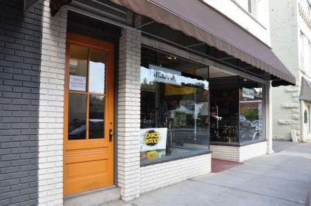Old Hardware Gallery Building Tour 31