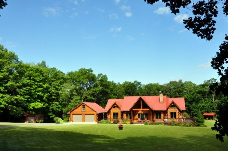 Meadow Bluff Tour 002