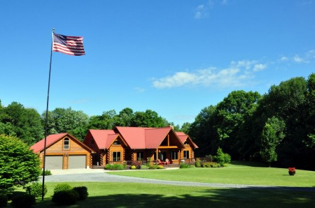 Meadow Bluff Tour 008