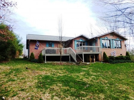 115 Goldcrest Drive Beckley WV 021