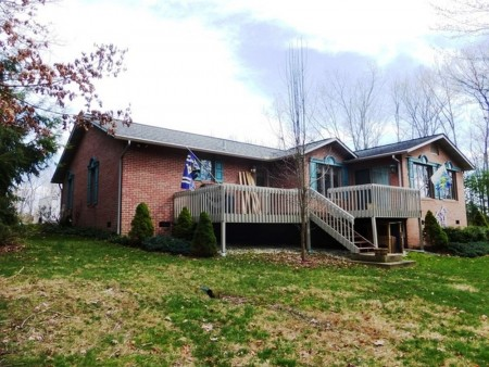 115 Goldcrest Drive Beckley WV 023