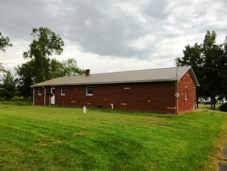 Gwinn Homeplace in Summers County Tour 007