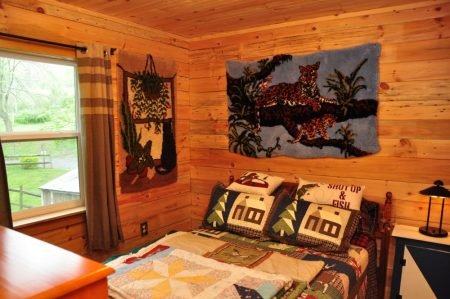 Kitty's Cabin on the Greenbrier 019