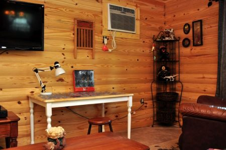 Kitty's Cabin on the Greenbrier 026