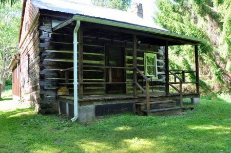 Spring Creek Cabin 006