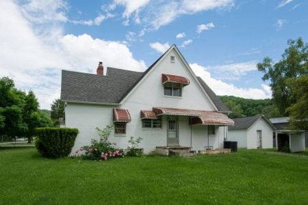Skaggs Homeplace Tour 022