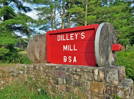 Dilley's Mill Tour 005