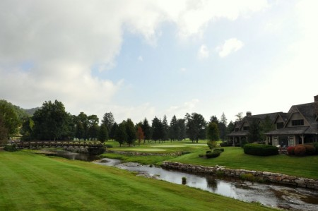 20 Lot 7 The Snead Golf Course GSC Tour