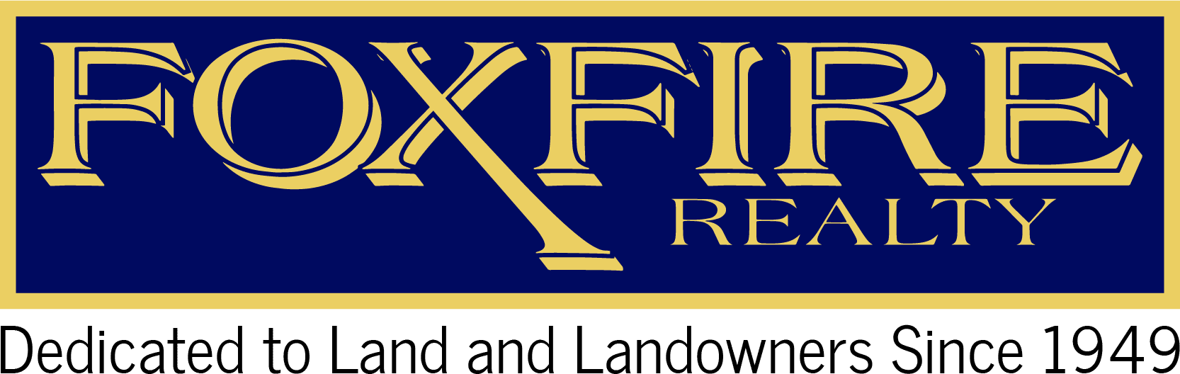 Timberland Investment - Foxfire Realty
