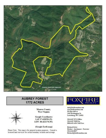 Aubrey Forest 1772 Acres 003