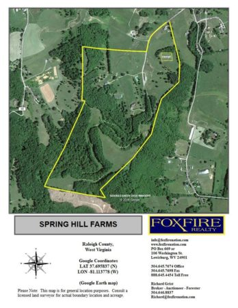 Spring Hill Farms Tour 005