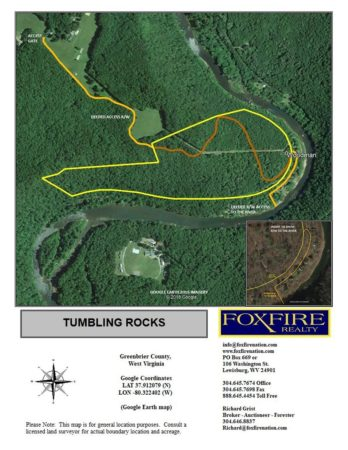 Tumbling Rocks Tour 003